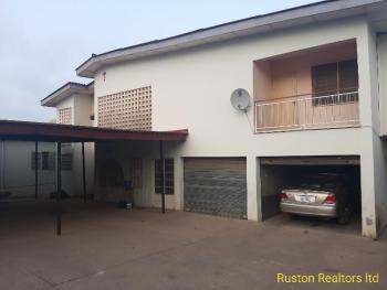 3 Bedrooms Bungalow, New Bodija Estate, Ibadan, Oyo, Detached Bungalow for Rent