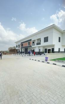 3 Bedroom Bungalow with B.q, Abijo, Lekki, Lagos, Detached Bungalow for Sale