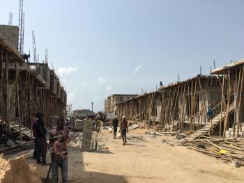 5 Bedrooom Fully Detached Duplex, Ikate Elegushi, Lekki, Lagos, Semi-detached Duplex for Sale
