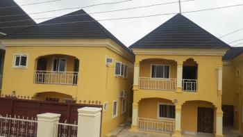 3 Bedrooms Flat, Uzonwanne Close, Area R, By Wanco Junction, New Owerri, Owerri Municipal, Imo, Flat for Rent