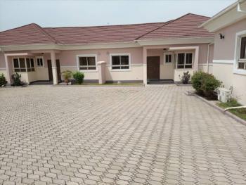 Luxury Finished and Serviced 2 Bedrooms Semi Detached Bungalow, Gwarinpa Estate, Gwarinpa, Abuja, Semi-detached Bungalow for Rent