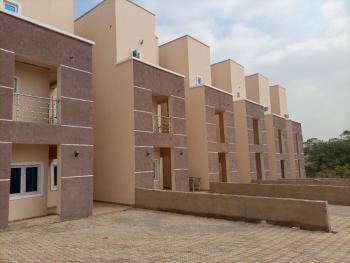 New 4 Bedroom Terrace Duplex, Wuye District, Wuye, Abuja, Terraced Duplex for Sale