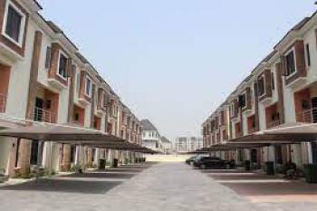 4 Bedrooms Duplex, Ikate Elegushi, Lekki, Lagos, Semi-detached Duplex for Rent