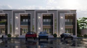 3 Bedroom Terrace Duplex, Katampe (main), Katampe, Abuja, Terraced Duplex for Sale