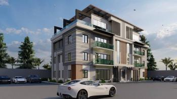2 Bedroom Flats with Bq, Mabushi, Abuja, Flat for Sale