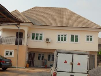 5 Bedroom Duplex with 2 Bedroom Bq and Space to Build Another House, Bovas Junction, Oluyole Gra Estate Ibadan, Oluyole, Oyo, Detached Duplex for Sale