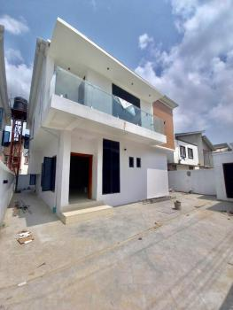 Top-notch Finished 4 Bedroom Detached Duplex with a Room Bq, Ajah, Lagos, Detached Duplex for Sale
