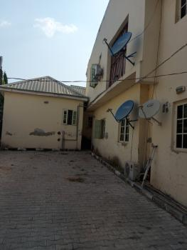 2 Bedrooms, By Nnpc, Gwarinpa, Abuja, Semi-detached Bungalow for Rent