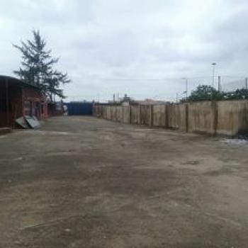 Land, Oshodi - Apapa Expressway, Ijesha, Lagos, Commercial Land for Sale