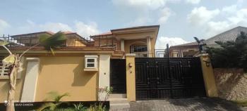 5 Bedrooms Detached House, Dolphin Estate, Ikoyi, Lagos, Semi-detached Duplex for Rent