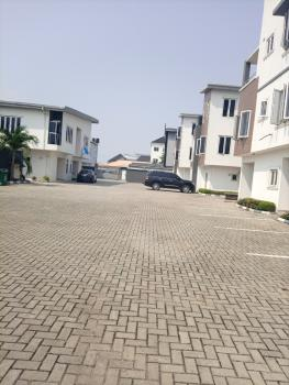 Studio Apartment, Fully Serviced, Lekki, Lagos, Flat for Rent