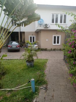 4 Bedrooms Luxury Terrace Duplex with Bq, Kado, Abuja, House for Sale