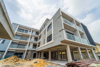 Newly Built 3 Bedroom Apartment, Lekki Phase 1, Lekki, Lagos, Flat for Sale