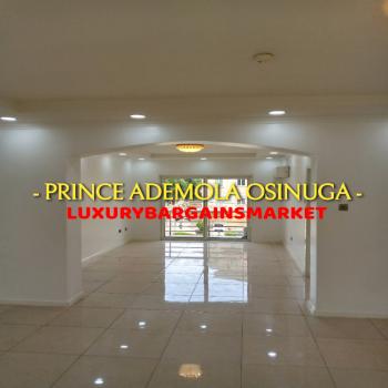 Mega Deal on Ultra Luxury 4 Bedrooms Apartment, Old Ikoyi, Ikoyi, Lagos, Flat for Sale