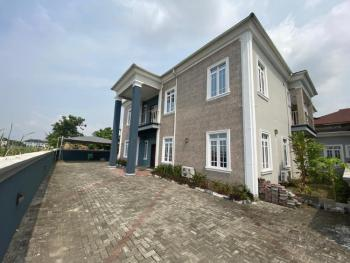 Fully Detached 5 Bedrooms House with 2 Maids Rooms, Royal Garden Estate, Ajah, Lagos, Detached Duplex for Sale
