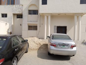 Detached Commercial House, Off Adeola Odeku, Victoria Island (vi), Lagos, Detached Duplex for Rent