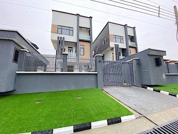 New House Massive 5 Bedrooms Fully Detached Duplex + Bq + Swimmingpool, Lekki Phase 1, Lekki, Lagos, Detached Duplex for Sale