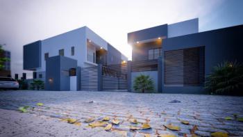 Luxury 4 Bedroom Duplex, Agungi, Lekki, Lagos, Semi-detached Duplex for Sale