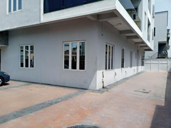 Fully Serviced 3 Bedrooms Apartment with a Room Bq, Off Abisogun Street, Oniru, Victoria Island (vi), Lagos, Flat for Rent