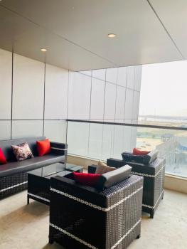 Luxury 3 Bedroom Apartment with Executive Facilities, Eko Altentic Estate, Victoria Island (vi), Lagos, Flat / Apartment Short Let