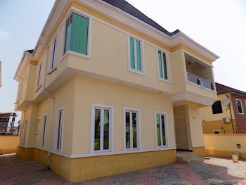 New House Large Compound 5 Bedrooms Fully Detached Duplex + Bq, Victory Estate, Ajah, Lagos, Detached Duplex for Rent