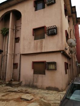 Spacious, Clean and Neatly Used Three Bedrooms Flat, Jolaoso Street, Off Liasu Road, Idimu, Lagos, Flat for Rent