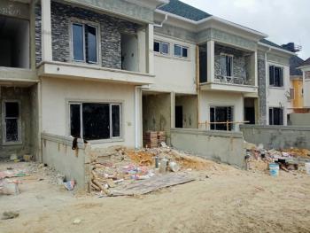 4 Bedrooms All Ensuite with Bq, Lekki Phase 2, Lekki, Lagos, Terraced Duplex for Sale