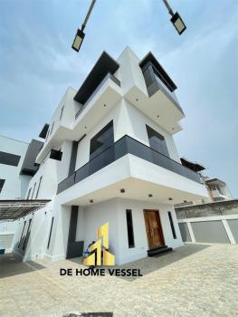 Ocean View Mansion, Banana Island, Ikoyi, Lagos, Detached Duplex for Sale