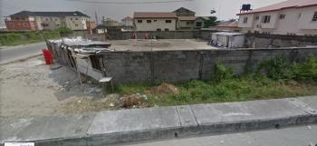 Corner Piece Plot Measuring 1,140sqms, Lekki Right Side, Lekki Phase 1, Lekki, Lagos, Mixed-use Land for Sale