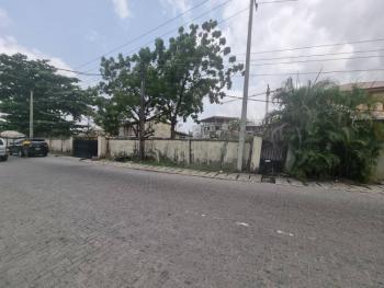 Plot Measuring 740sqms, Turnbull Road, Ikoyi, Lagos, Residential Land for Sale