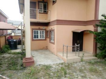 400sqm of Land with C of O, Babs Osibo Street, Shagisha, Gra Phase 2, Magodo, Lagos, Residential Land for Sale