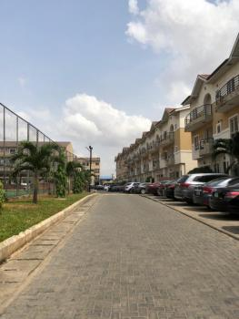 Lovely 4 Bedroom All Rooms Ensuite Terrace House + Bq, Jacob Mews Estate, Alagomeji, Yaba, Lagos, Terraced Duplex for Sale