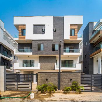 Premium 5 Bedroom Semi Detached House, Banana Island, Ikoyi, Lagos, Detached Duplex for Sale