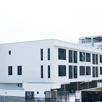 Luxury Newly Built Four Units of (4) Bedrooms Terrace Duplex + Bq, Banana Island, Ikoyi, Lagos, Terraced Duplex for Rent