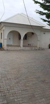 All Ensuit 3 Bedroom Bungalow White House Estate, Kuchiyako Road., Kuje, Abuja, Detached Bungalow for Sale