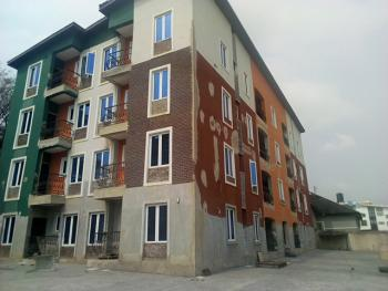 Newly Built 3 Bedroom Flat with Bq, Awuse Estate, Opebi, Ikeja, Lagos, Flat for Sale