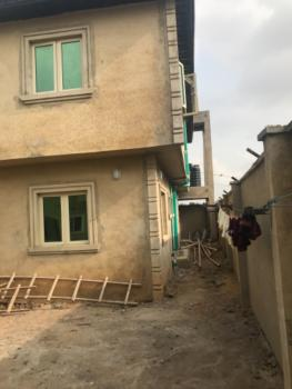 Decent 2 Bedrooms Flat, Ibeshe, Ebute, Ikorodu, Lagos, Flat for Rent