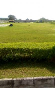 Well Secured Estate Land Available, Orchid Road Behind Chevron Estate, Lafiaji, Lekki, Lagos, Residential Land for Sale