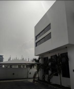 a Luxury 4 Bedroom Duplex with a Bq, Pinnock Beach Estate, Osapa, Lekki, Lagos, Detached Duplex for Rent