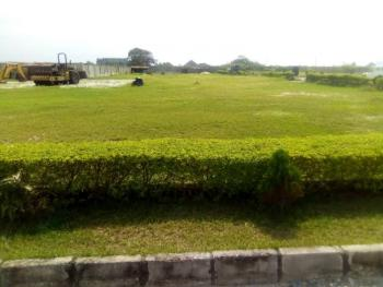 600 Sqm Land in a Gated Estate, Orchid Road Opposite Victoria Crest Estate, Lafiaji, Lekki, Lagos, Residential Land for Sale