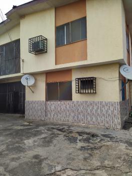 3 Bedroom Block of 4 Flats+ 2 Bedroom Flat Bungalow with C of O, Off Orelope Street, Egbeda, Alimosho, Lagos, Block of Flats for Sale