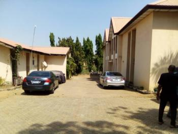 Semi-furnished Rooms, Off Olusegun Obasanjo Way, Wuye, Abuja, Self Contained (single Rooms) for Rent