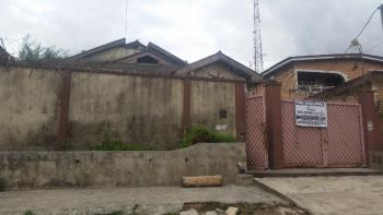 4 Bedroom Fully Detached House with 2 Living Rooms and Boys Quarters, Karimu Street, Ifako, Gbagada, Lagos, House for Sale