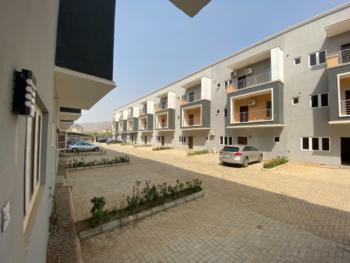 Well Built and Spacious Home, Gilmore Area, Jahi, Abuja, Terraced Duplex for Sale