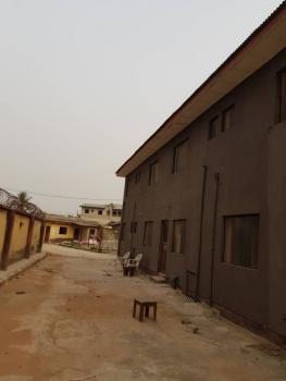 Renovated 2 Bedroom Flat, Ajuwon, Ifo, Ogun, Flat for Rent