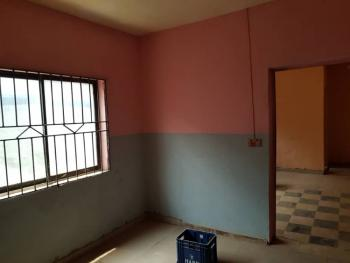 Renovated Bedroom Flat, Alabede Bus-stop, Olambe, Ifo, Ogun, Mini Flat for Rent