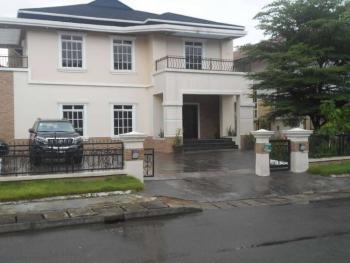 Luxury 5 Bedroom Fully Detached Exquisitely Furnished Duplex, Chevron, Lekki, Lagos, Detached Duplex for Sale