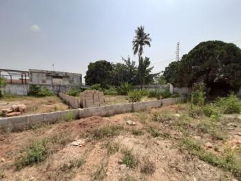 Dry and Strategically Located 520sqm, Ikeja Gra, Ikeja, Lagos, Mixed-use Land for Sale