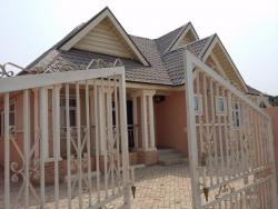 Tastefully Furnished Detached Bungalow, Mowe, Simawa, Ogun, Detached Bungalow for Sale