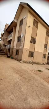 5 Numbers of 2 Bedroom Apartments, 37, Adaraloye Street, Off Ireshe Road, Ikorodu, Lagos, Block of Flats for Sale